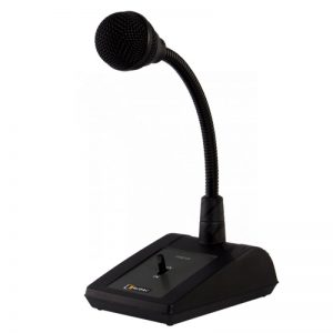 PDM 100 paging microphone