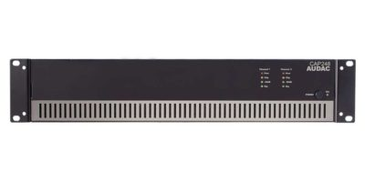 Commercial 100v Amplifiers