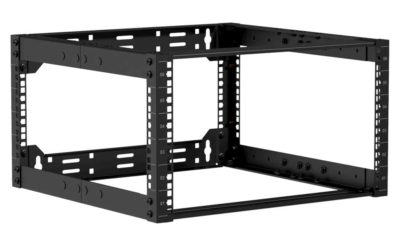 Open Frame Racks